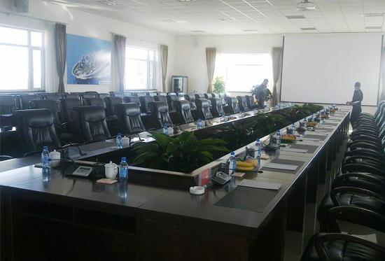 绥中某经济区企业服务中心