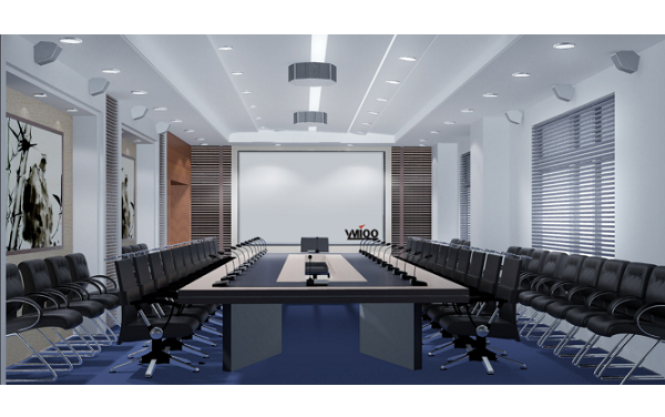 企业集团雷竞技App最新版室音响系统解决方案