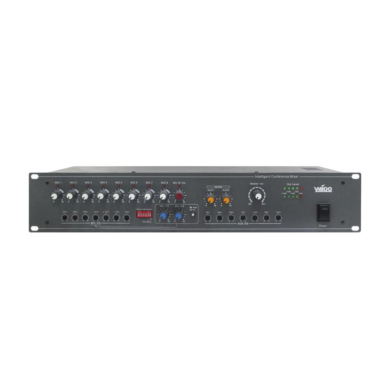 CM918智能混音处理器