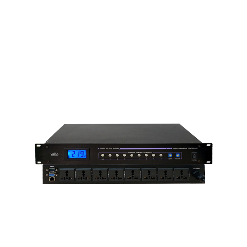 YM-PRC8 录播电源管理器