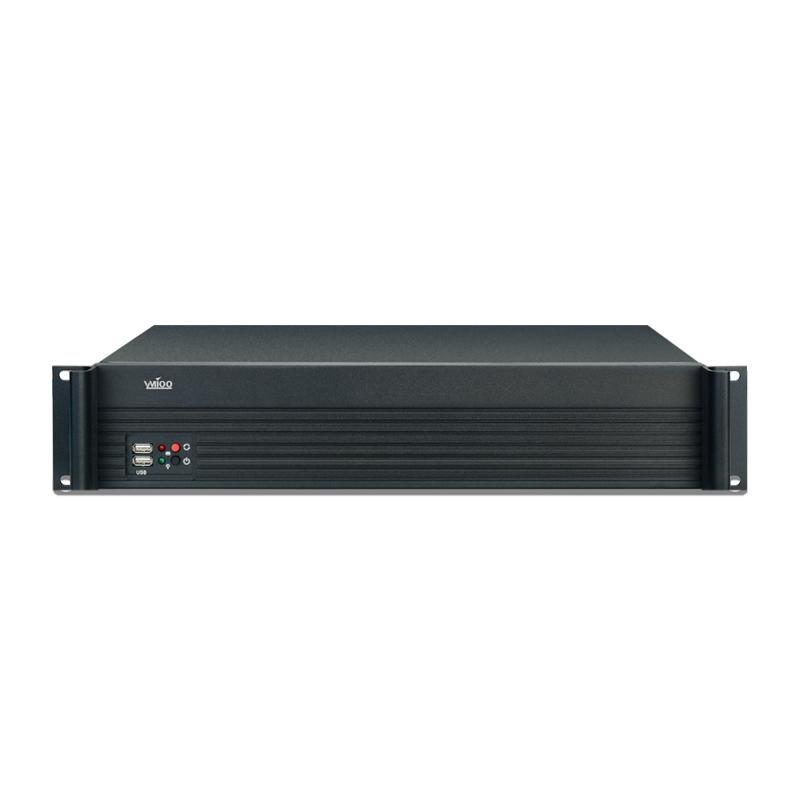 无纸化视频解码器机DM-R500