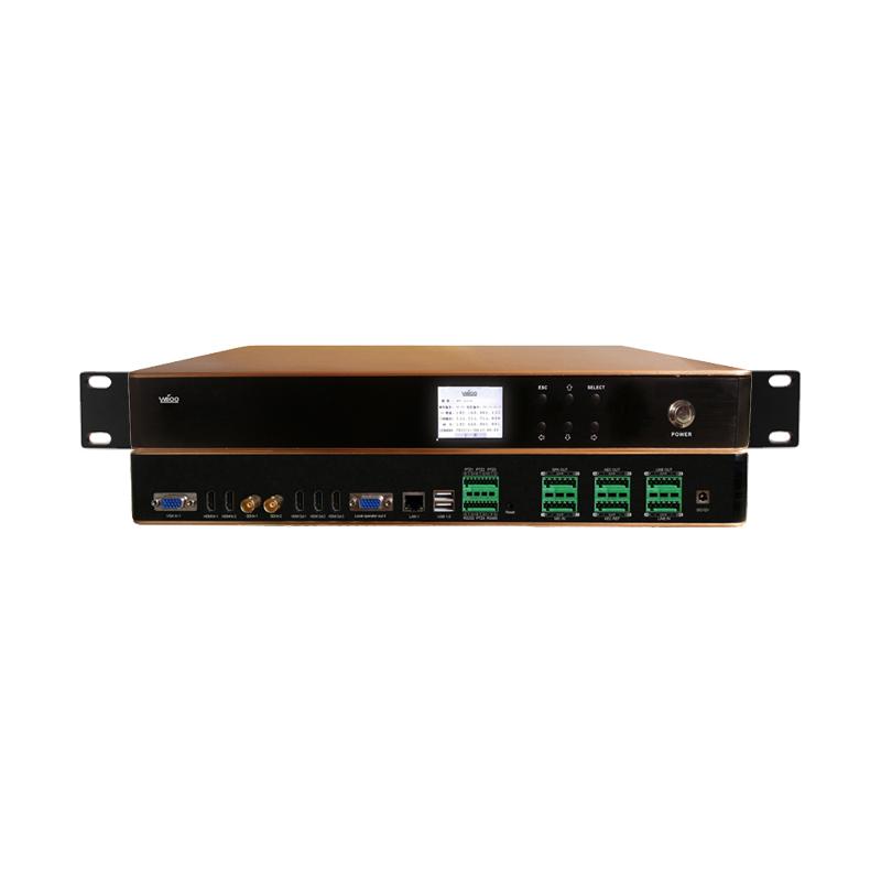 HM-RC400  智慧雷竞技App最新版录播主机